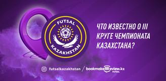 Инсайд: очень плотный график игр в чемпионате Казахстана по футзалу будет продолжен