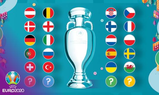 УЕФА: чемпионат Европы должен пройти в тех же городах