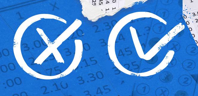 Как я учился на своих ошибках, или Почему важно знать правила расчета ставок