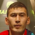 Султан Жумагалиев
