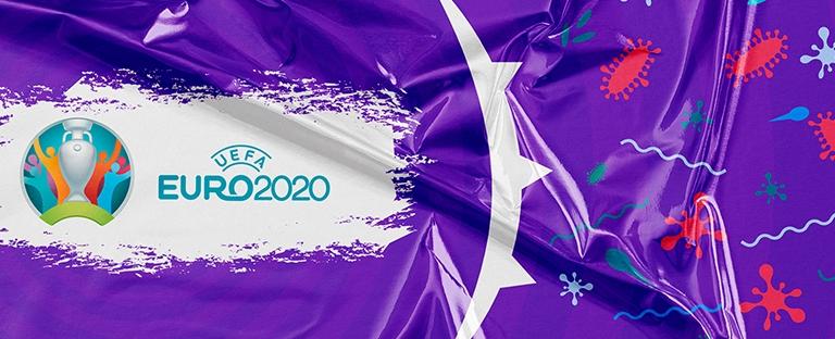 Болельщикам из других стран будут не нужны визы для посещения матчей Евро-2020