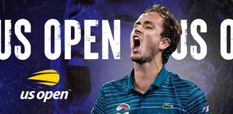 Даниил Медведев – фаворит US Open после дисквалификации Джоковича
