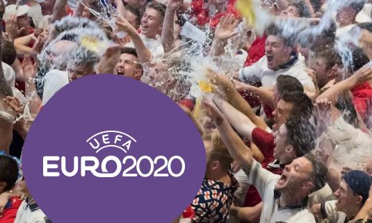 Оргкомитет Евро-2020 утвердил 50%-ю заполняемость трибун на матчах в Санкт-Петербурге