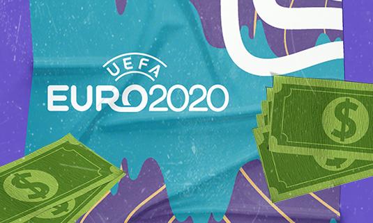 В УЕФА отчитались о доходах и потенциальной прибыли от проведения Евро-2020