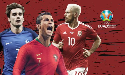 Звезды Евро-2016: кто из них проявит себя этим летом?