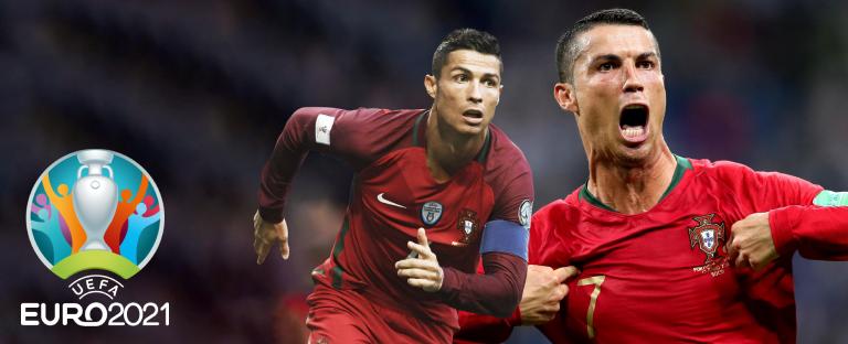 Криштиану Роналду на Евро: стоит ли ставить на его достижения?