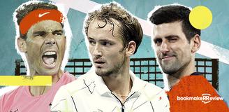 Чего ждать от турнира АТР в Цинциннати? Теннисные тренды