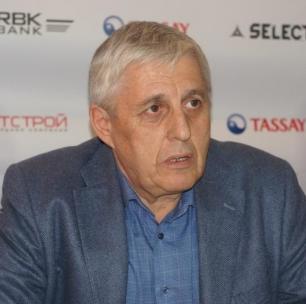 Анатолий Смотрицкий
