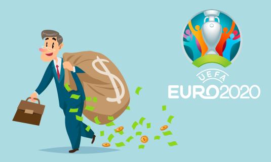 УЕФА требует от клубов компенсацию за перенос Евро на 2021 год