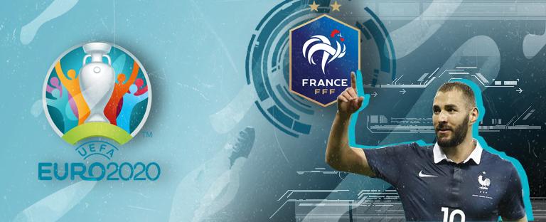 Карим Бензема вошёл в заявку сборной Франции на Евро-2020