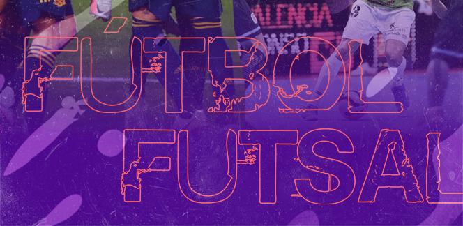 ¿Apuestas en Fútbol o Futsal? ¡Conoce las diferencias!