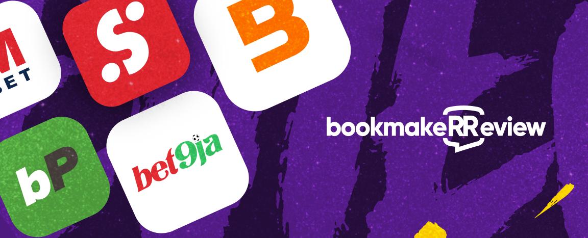 Online Bookmakers List 2020