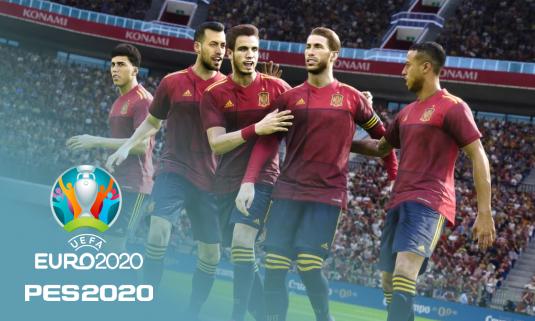 Определились первые 10 финалистов е-Евро 2020