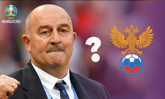 Черчесов объяснил выбор сборных Польши и Болгарии в спаррингах России перед Евро-2020