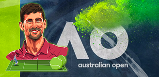Australian Open 2021: тенденции и закономерности для ставок