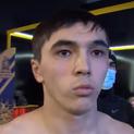 Равшанбек Эркабоев