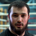 Саиджон «Хирс» Салихов