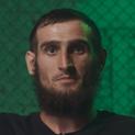 Руфат «Черный Лев» Ахмедов