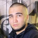 Наимжон «Шейх» Махматсафаров