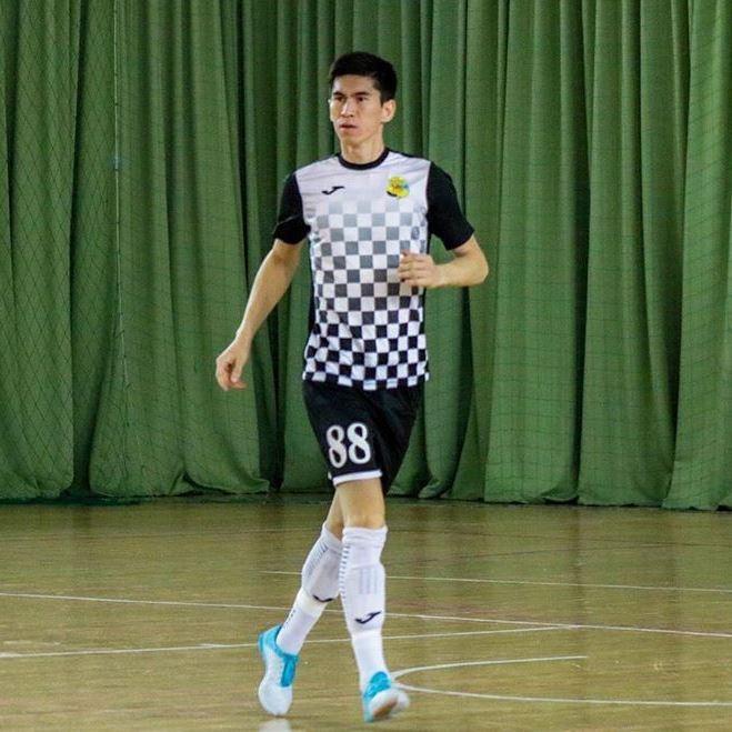 Рахимжан Текеев