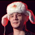Роман «Бродяга» Скиртин