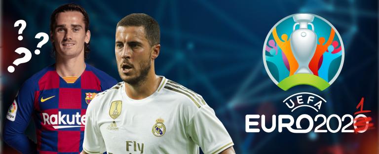Кто будет лучшим игроком Евро-2021? Тенденции прошлых турниров