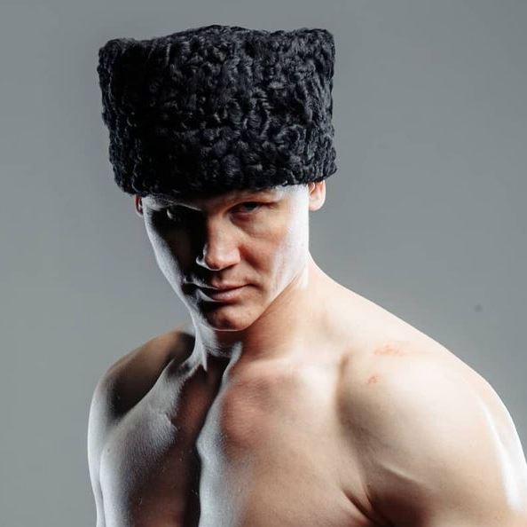 Павел Шульский