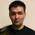Серик Ажибаев