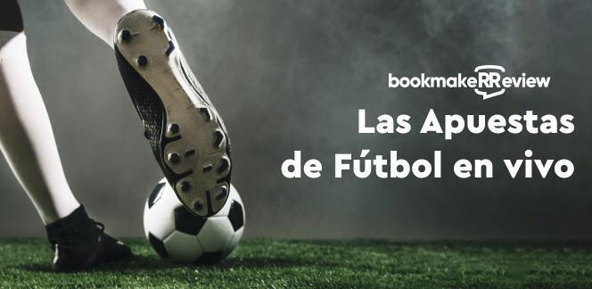 ¡Descubre todo lo que necesita saber sobre las Apuestas de Fútbol en vivo!