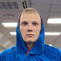 Иван «Белый Бомбардировщик» Кравчук