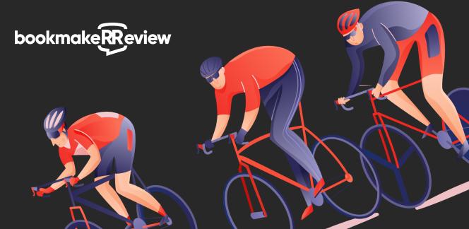 La emoción de apostar al ciclismo