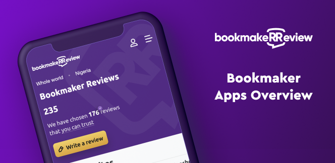 Mobile Sports Betting and Casino Gambling: Bookmaker Apps Overview