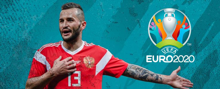 Федор Кудряшов: «России по силам выйти в полуфинал Евро-2020»