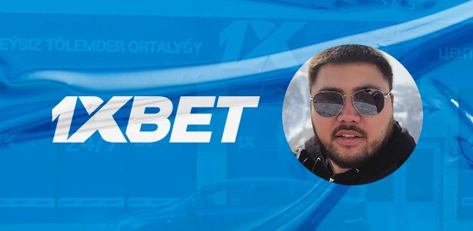 CEO 1xBet в Казахстане: Уверен, что люди не будут ездить в игорные зоны