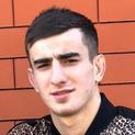 Шовхал Чурчаев