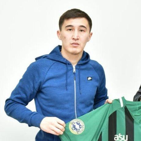 Талап Есениязов