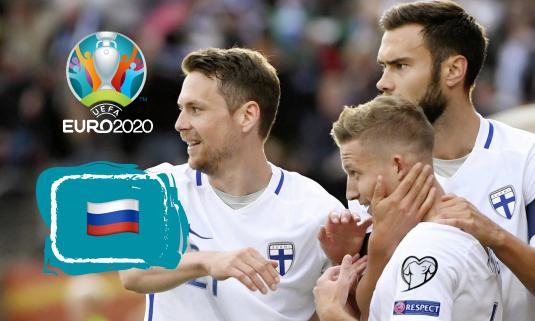 Сборная Финляндии будет готовиться к Евро-2020 в России