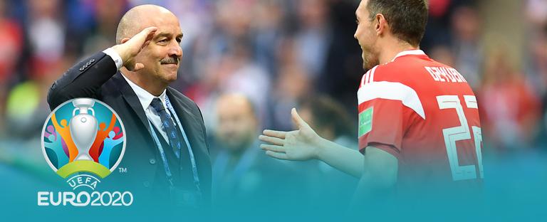 Черчесов: «Дзюба вернется в сборную и поедет на Евро-2020»