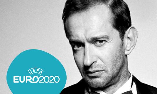 Константин Хабенский – посол Евро-2020 от Санкт-Петербурга