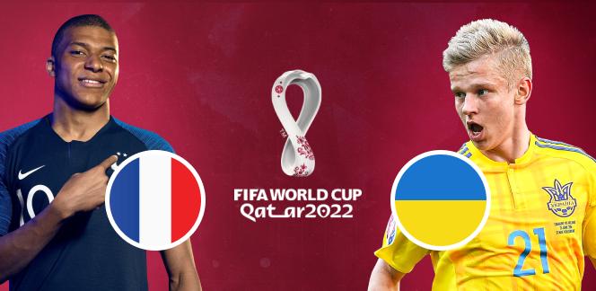 Прогноз на матч отбора к ЧМ-2022 Франция – Украина: команда Андрея Шевченко окажет сопротивление