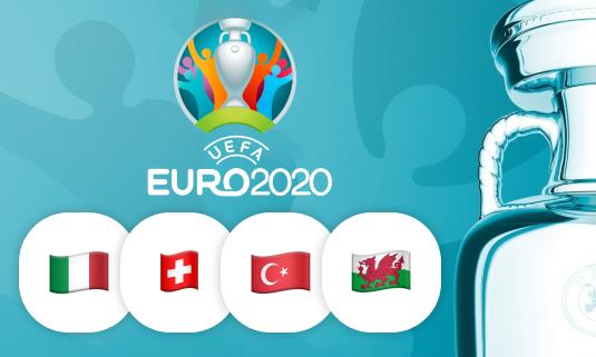 Подборка фактов из статистики для ставок на группу А на Евро-2020