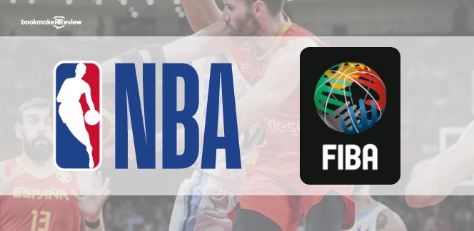 Apuestas en baloncesto: Conoce las diferencias entre apostar en la NBA o FIBA