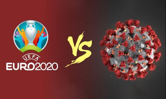 Для посещения матчей Евро-2020 болельщикам нужно будет проходить ПЦП-тестирование на Covid-19