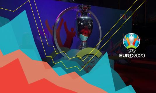 Тоталы на групповых этапах Евро: полезная статистика для ставок