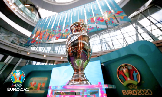 Исполком УЕФА утвердил новое расписание Евро-2020