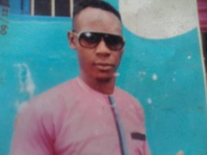 Victor Obun