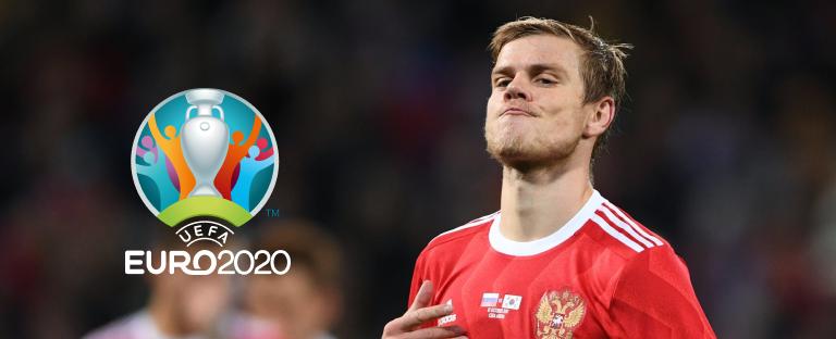Александр Кокорин: «Я надеюсь попасть на чемпионат Европы»
