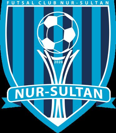 Логотип МФК «Нур-Султан»