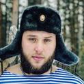 Максим Шандрыгин