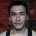 Джасур Эралиев
